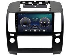 Магнитола для Nissan Navara (05-10) Android 10 6/128GB IPS DSP 4G модель CB-3325TS10