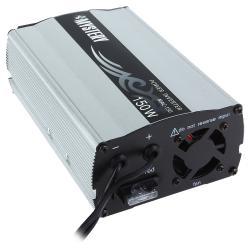 Преобразователь напряжения (инвертор) Mystery МАС-150