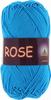 Пряжа Vita Rose 3937 (Бирюза)