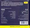 Wiener Philharmoniker, Leonard Bernstein / Beethoven: Fidelio Op.72 (2CD+Blu-ray Audio)