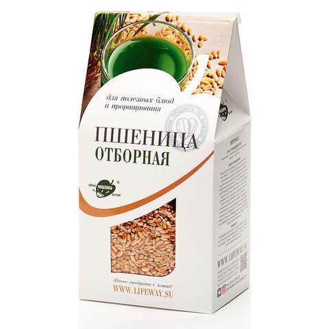 Пшеница отборная, 500 г