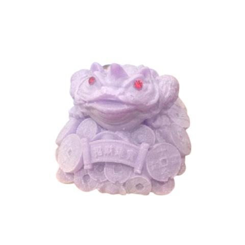 Жаба фиолетовая