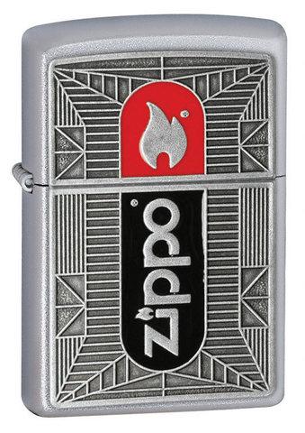 Зажигалка Zippo № 24830