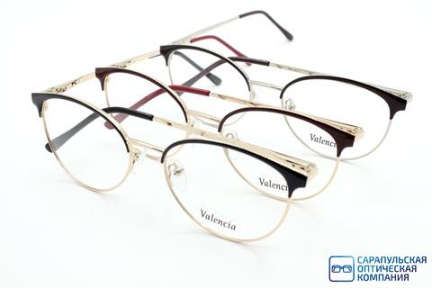 Оправа для очков VALENCIA металл V32109