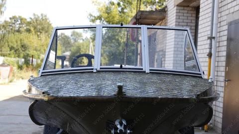 Ветровое стекло «Премиум-К» для лодки «Казанка 5»