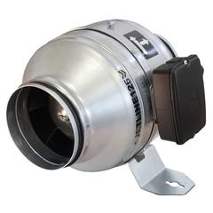 Вентилятор канальный S&P JETLINE-125