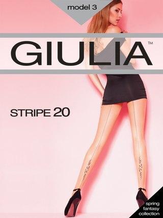Колготки Giulia Stripe 03