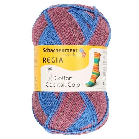 Regia Cotton Cocktail Color 2430