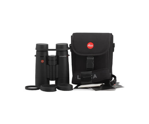 Бинокль Leica Ultravid 10x42 HD-Plus - фото 4
