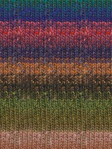 Noro Silk Garden Sock 464