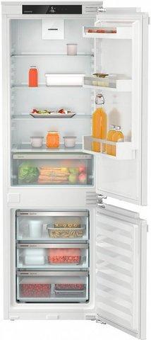 Встраиваемый двухкамерный холодильник Liebherr ICe 5103