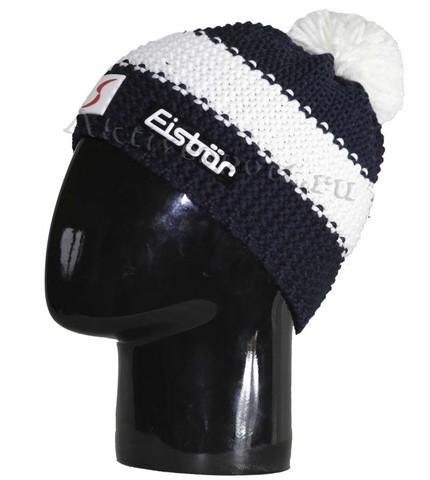 Картинка шапка Eisbar star pompon sp 900 - 1