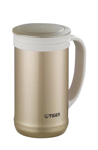 Термокружка Tiger MCM-T (0,5 литра), шампанского