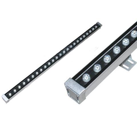 Линейный прожектор XDH-2401-WW (24W, AC100-240V, 2700-3500K,1750lm)