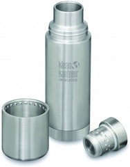 Термос Klean Kanteen Insulated TKPro 500мл Brushed Stainless
