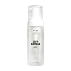 Эссенция NACIFIC Glow intensive bubble Toner 145ml