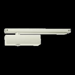 TS 3000V EN-1/4 (дверной доводчик, без скользящего канала) Geze белый