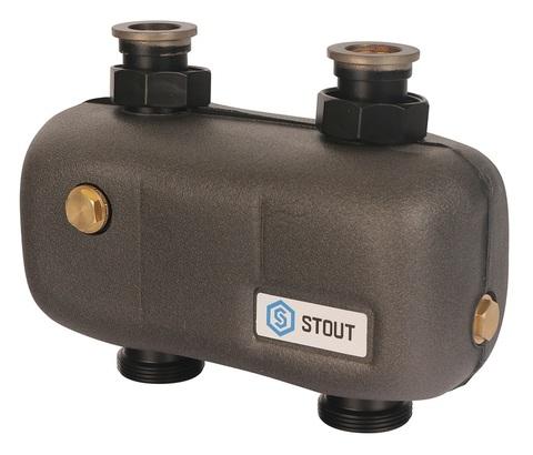 Stout гидравлическая стрелка 3 м3/час (SDG-0015-004001)