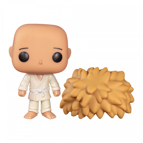 Фигурка Funko POP! Vinyl: One Punch Man: Saitama at Tournament (Exc)