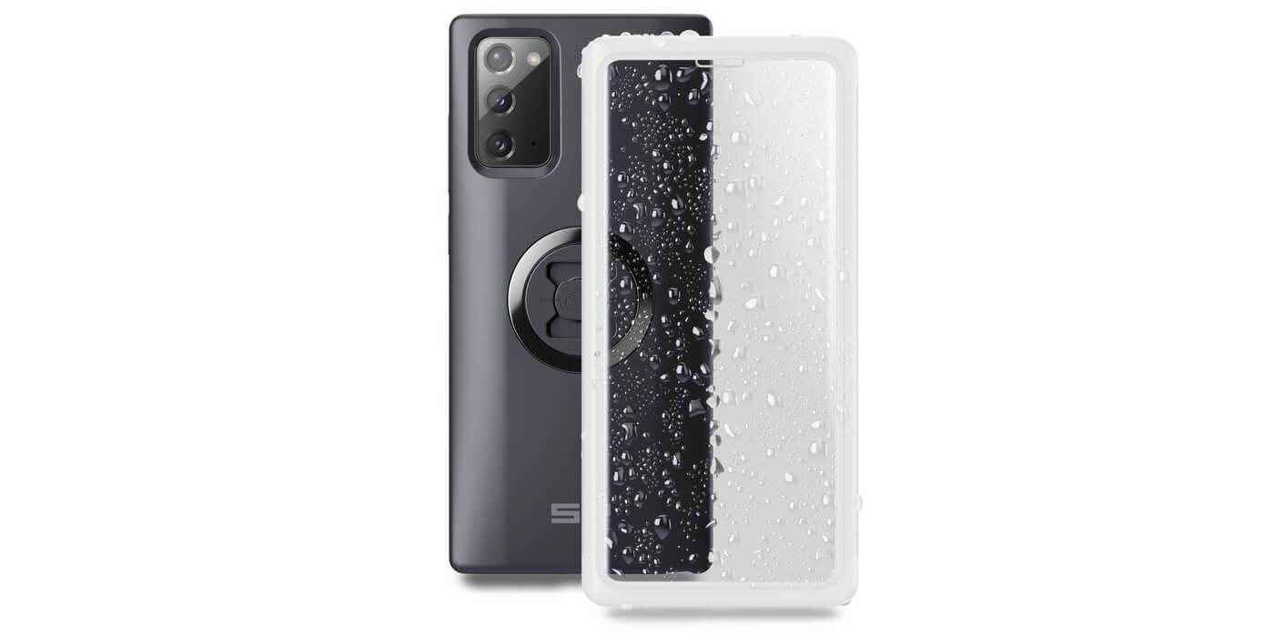 Чехол на экран SP Connect Weather Cover для Samsung