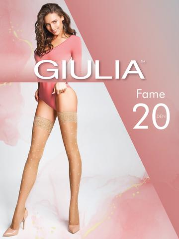 Чулки Fame 01 Giulia