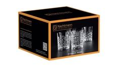 Набор хрустальных стаканов для виски Nachtmann Highland 4 шт, 345 мл, фото 2