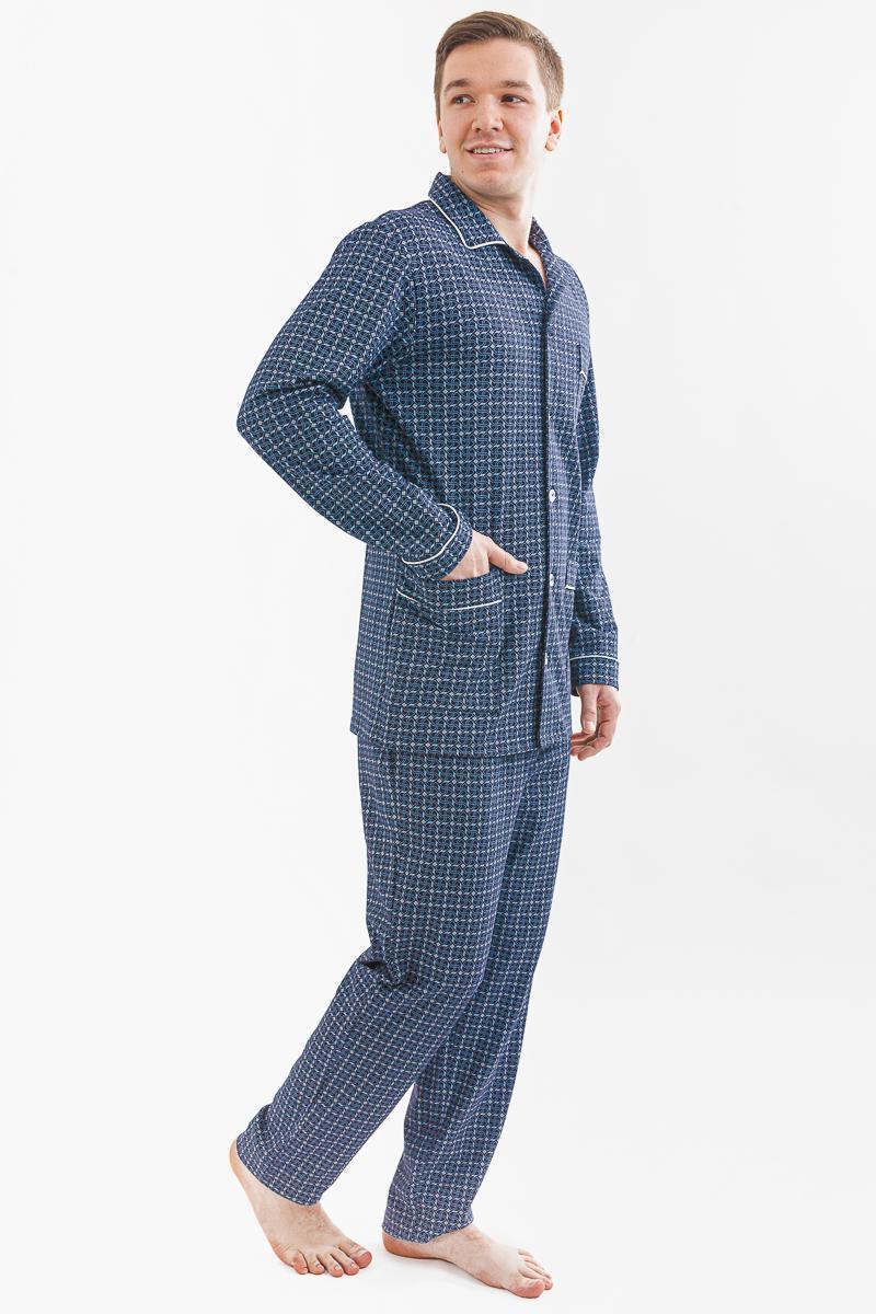 Пижама мужская Комфорт
