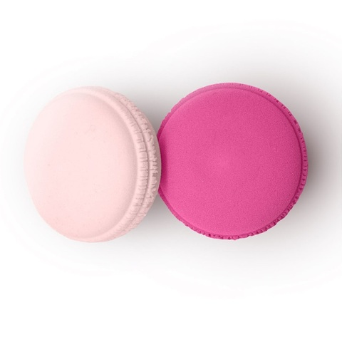 Спонжик для макияжа Макарун (Macarons)