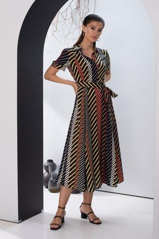 61715-1 Платье женское - SUMMER 2021