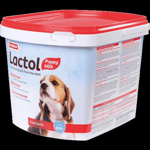 купить бефар Beaphar Puppy-Milk (Lactol) молочная смесь для щенков