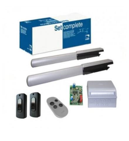 Комплект автоматики для распашных ворот CAME ATI3000 COMBO CLASSICO