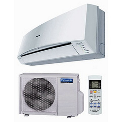 Сплит система Panasonic CS-W7NKD / CU-W7NKD