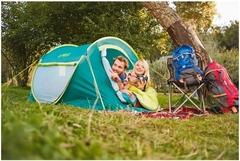 Палатка туристическая 2-х местная BESTWAY PAVILLO 68086 Размер 235 х 145 х 100 см