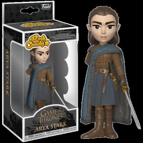 Фигурка Funko Rock Candy: Game of Thrones - Arya Stark