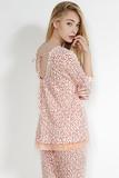 Стильная женская пижама Rebecca & Bros