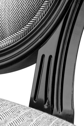 Обеденный стул Eichholtz 109361 Louis Philip