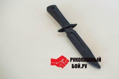 Нож тренировочный