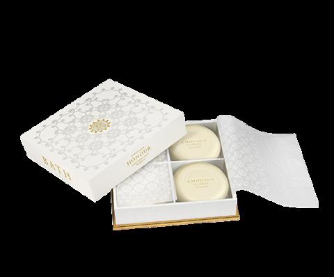 Amouage Honour Woman soap 4x50гр