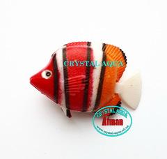 Рыбка пластмассовая №18