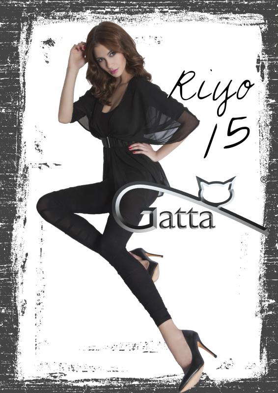 Леггинсы Gatta Riyo 15