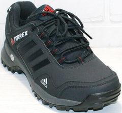 Climacool кроссовки демисезонные Adidas Terrex A968-FT R.