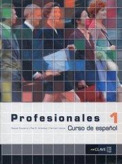 Profesionales 1 Libro del alumno