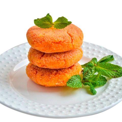 Котлеты морковные 1 кг