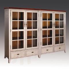 шкаф книжный RV11234