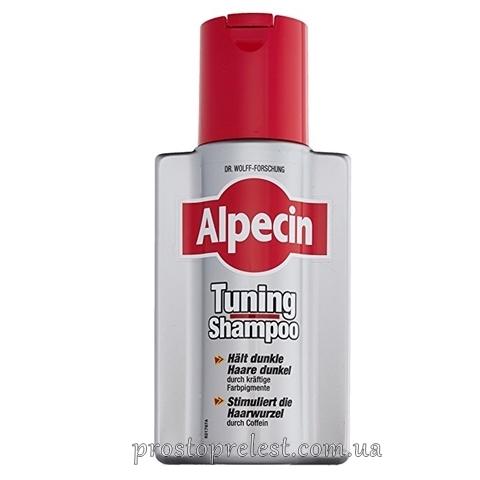 Alpecin Tuning Shampoo - Тюнинг шампунь
