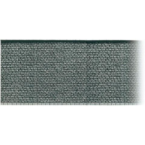 Каменная стена - 25,8x9,8 см, (TT)