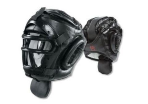 Шлем Century с маской