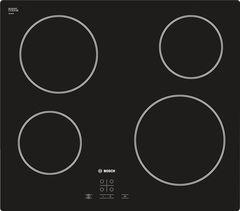 Варочная панель стеклокерамическая Bosch Serie | 4 PKE611D17E фото