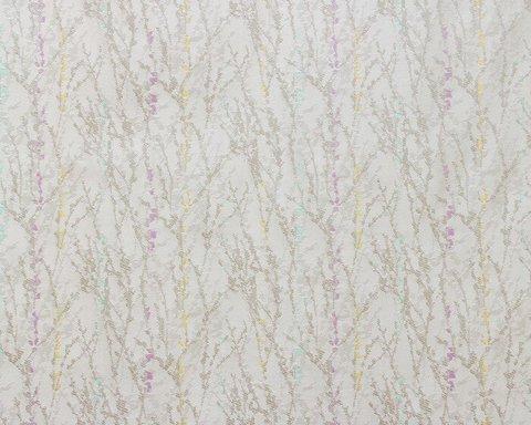 Портьерная ткань в современном стиле Тайм бежевый