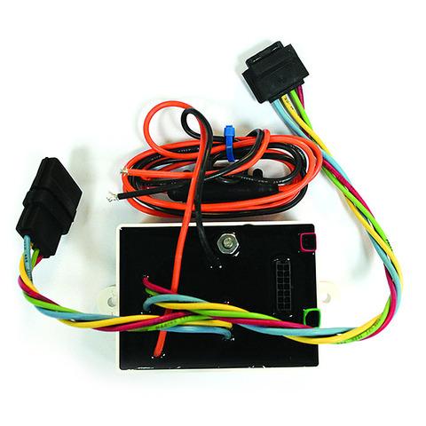 Модуль релейный 12 В, для EIC